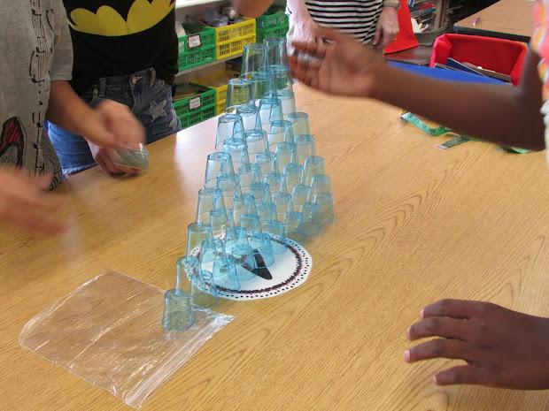 Growing Stem Classroom Challenge Tiny