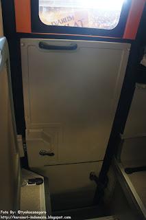 Pintu Belakang Jetbus MD