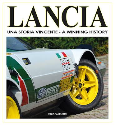 Lancia una storia vincente - a winning history
