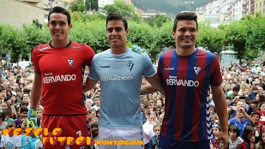 Pin It   EIBAR 2014/2015