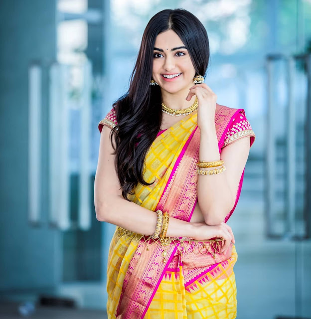 Adah Sharma (Indian Actress) Wiki, Age, Height, Boyfriend, Family, and More