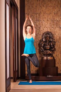 yoga iyengar rusça