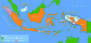 Pengertian dan Perbedaan Peta, Atlas, dan Globe serta Manfaatnya