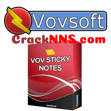 VovSoft Sticky Notes Free Download