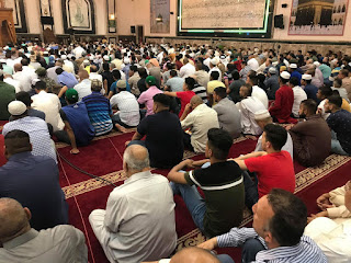 ئەندامێکی دەست لەکارکیشاوەی کۆمەڵی ئیسلامی داوادەکات نوێژی جەژن بە کۆمەڵ  لەدەرەوەی شار بکرێت