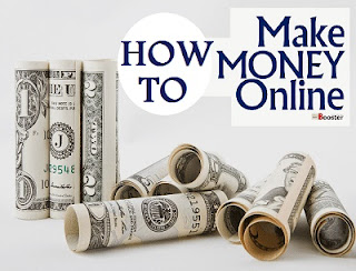 How to make money successfully online-earn money online