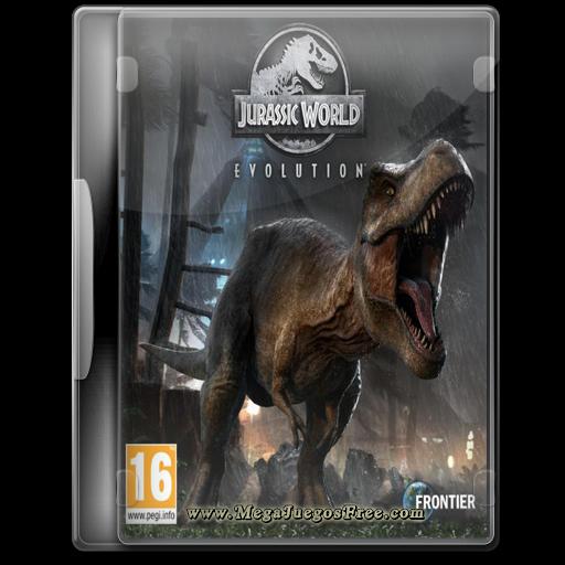 Jurassic World Evolution Full Español