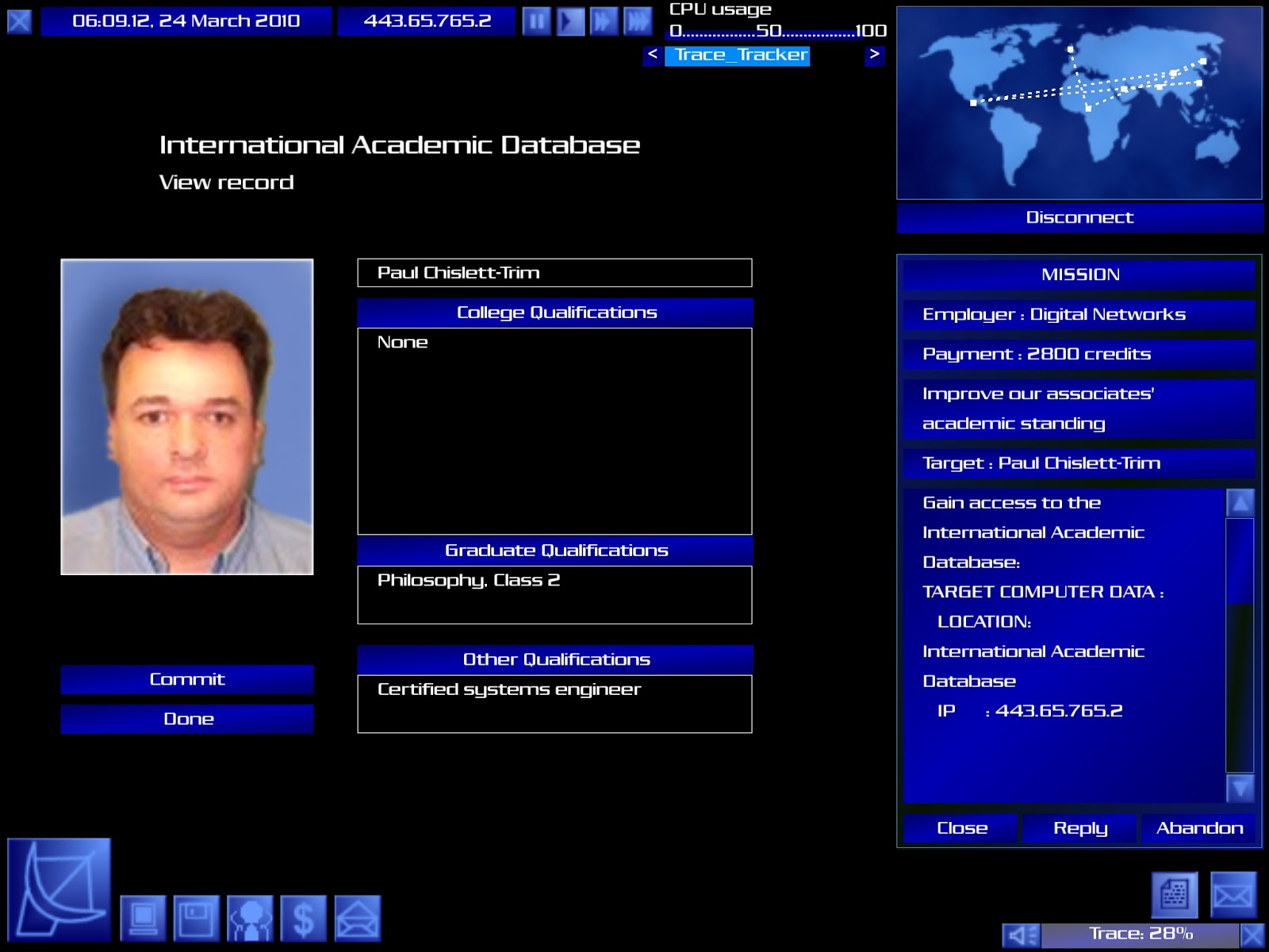 """- uplink - """"New"""" Top 5 Best Hacking Simulator for Every Aspiring Hackers to Play"""