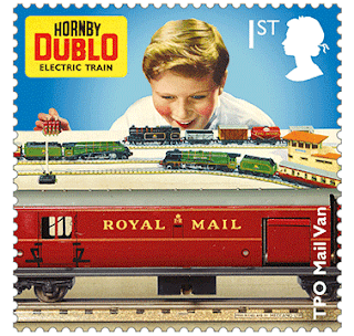 Hornby Dublo Train Set