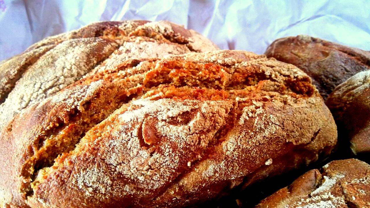 Tam Buğday Ekmeği Sağlıklı Mı