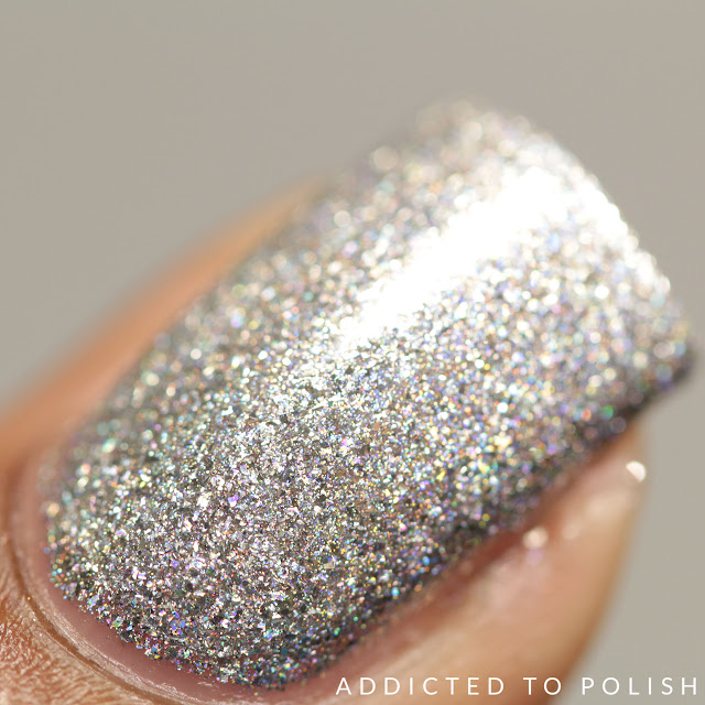 Great Lakes Lacquer Freshly Fallen Snow
