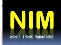 Makna NIM pada IAIN Syekh Nurjati Cirebon