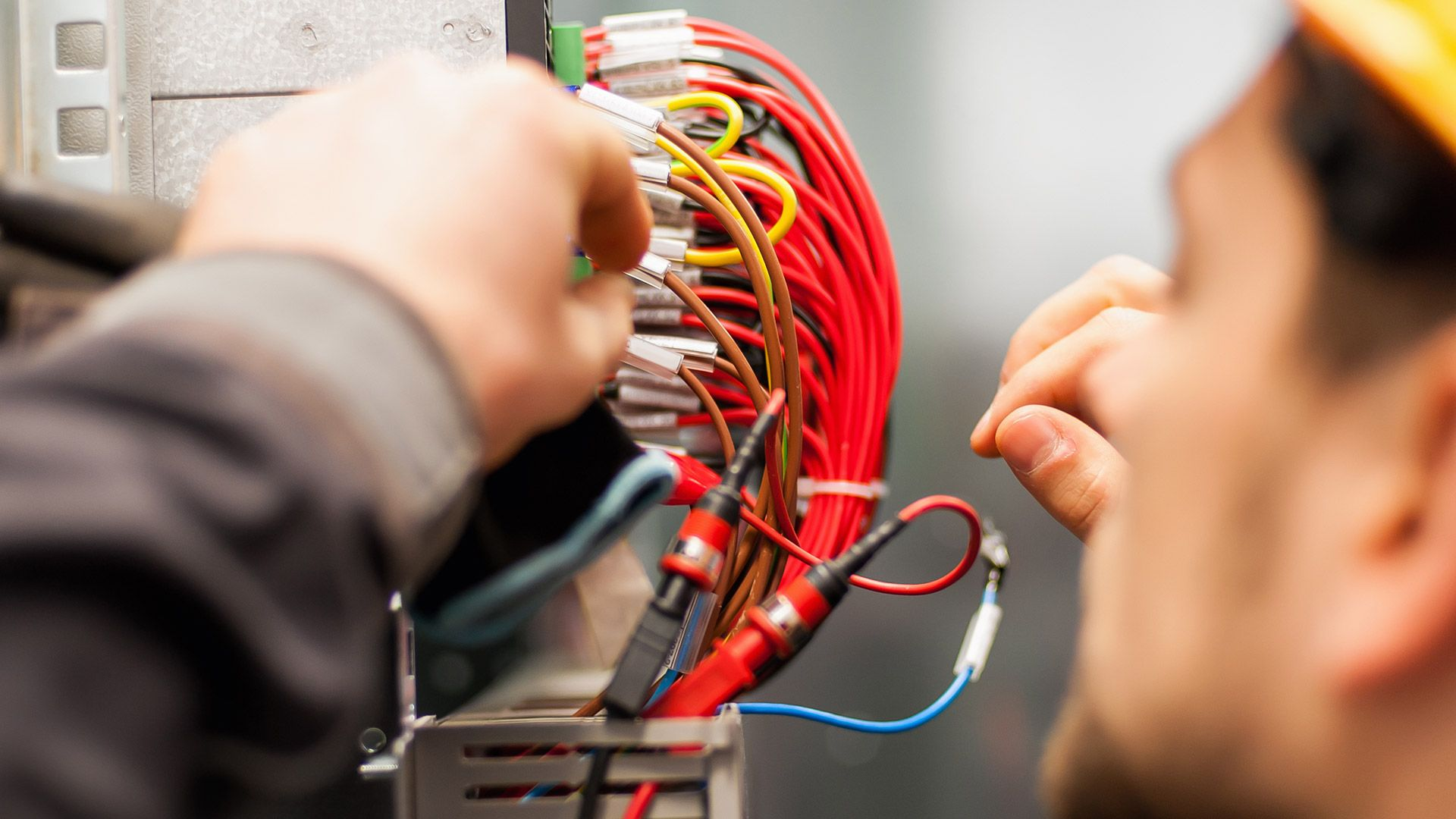 Newcastle level 2 electricians