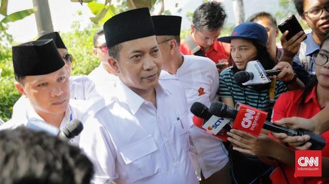 Gerindra Duga Thohir Ditunjuk untuk Saingi Popularitas Sandi