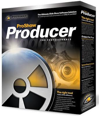 ProShow Producer 2017