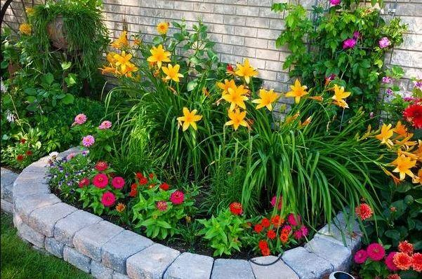 Landscaping Ideas For Shaded Front Of House