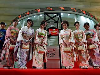 7 Oleh Oleh Khas Jepang Yang Harganya Murah, Bagus, Wajib Dibeli dan Tidak Ada di Indonesia