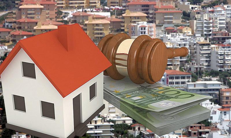 Φιάσκο με την επιδότηση «κόκκινων» δανείων πρώτης κατοικίας