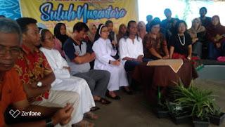 Suluh Nusantara  Miniatur Pluralisme Di Indonesia