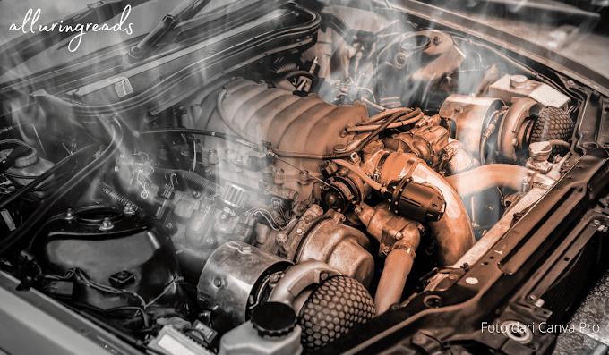 Hal Penting Yang Harus Dilakukan Saat Mobil Overheat