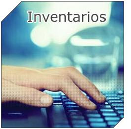 Qué es un inventario?