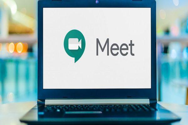 جوجل تعلن عن تمديد عرضها الخاص بـ Google Meet