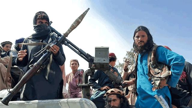 taliban. afp