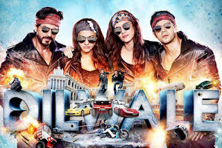 Dilwale (2015) Download Full | Top DVD Movies Action