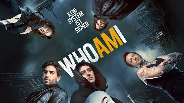 Download Film Who Am I (2014) Hacker Fim No System is Safe