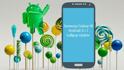 Samsung-Galaxy-S6-Android-511-Lollipop-Update-In-France