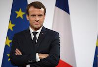 Le chef de l'Etat est revenu samedi 24 août sur les désagréments engendré pas le Sommet du G7 dans Biarritz.