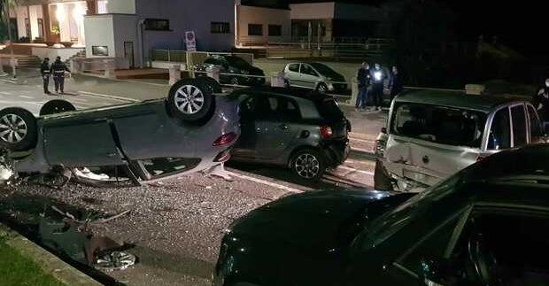 Incidente ad Ostia: è colpa della ciclabile?