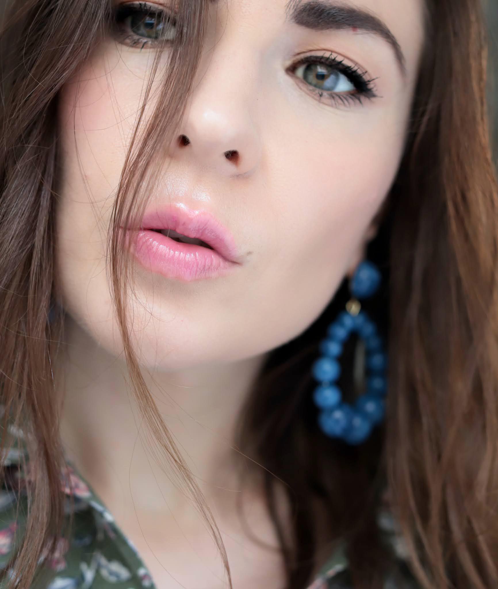 Carolina Herrera Mini Lip Tint Baume à Lèvres 004