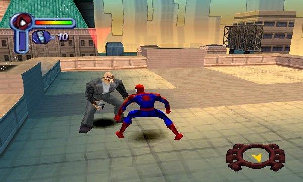Spider-Man 2000