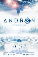 Andron - The Black Labyrinth (2015) online y gratis