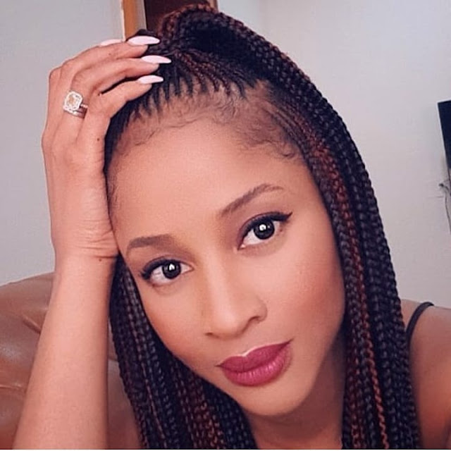 2019 Hairstyles: Beautiful Braids to Try