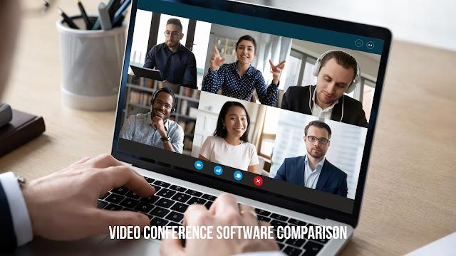 Video Conference Software Comparison
