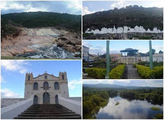 Ministério do Turismo disponibiliza imagens