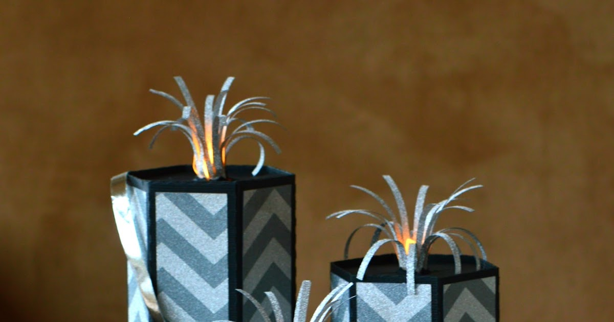 SVG Attic Blog: New Years Eve Decorations