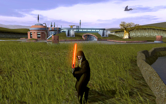 Star Wars Knights of the Old Republic 2 The Sith Lords Full Version