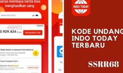 Kode Undangan Indo Today