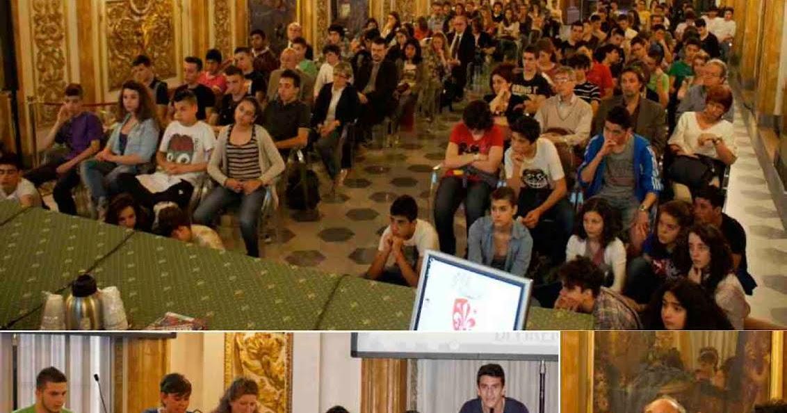 Giovani sentinelle incontro provinciale con le scuole di - Liceo gobetti bagno a ripoli ...