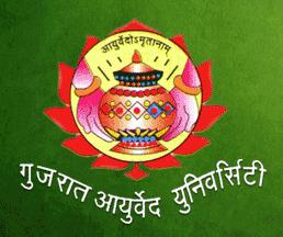 Gujarat Ayurved University Jamnagar Recruitment 2019