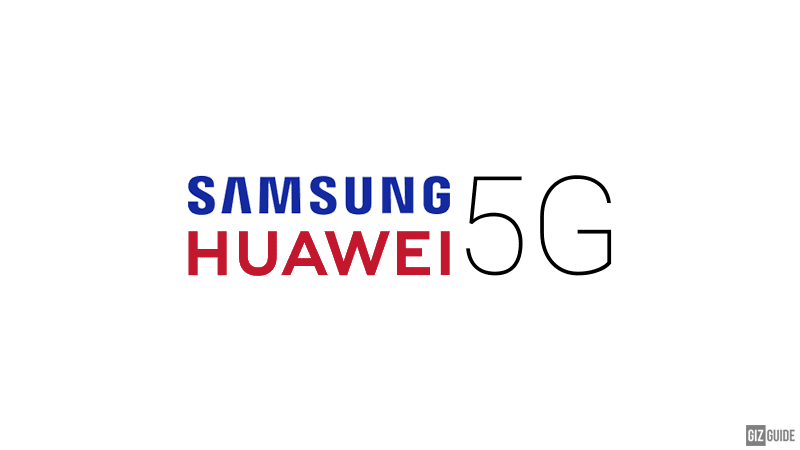 Strategy Analytics: Samsung and Huawei are the top 5G smartphone vendors in the world