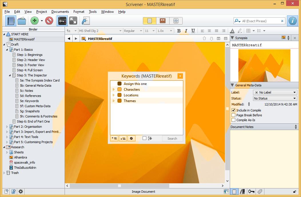 Scrivener windows torrent