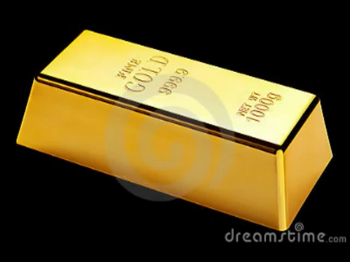 Ouro | Gold