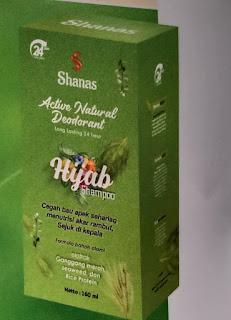 shanas hijab shampo