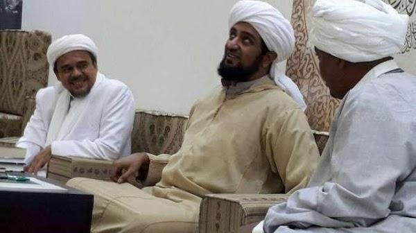 Saudi Minta RI Jemput Jemaah Umroh Overstay, Habib Rizieq Tak Termasuk