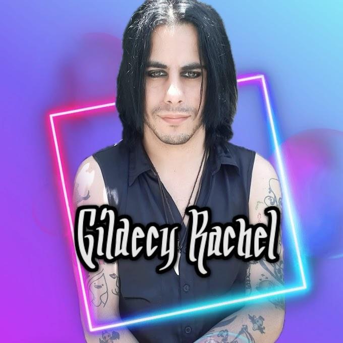 Gildecy Rachel lança nova canção: Até algum dia