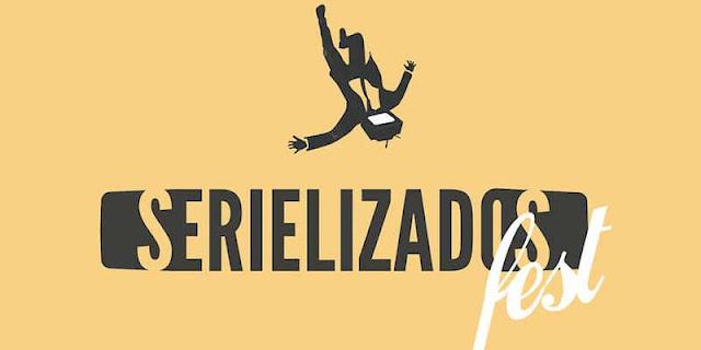 La 1º edición de Serielizados Fest Madrid